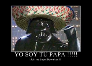 Mexican-Darth-Vader