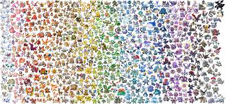 Project shiny charm fincastle pokemon gym the exceptions are the pokemon that cannot be caught in any the video games the event pokemon these have been released only through promotional thecheapjerseys Image collections